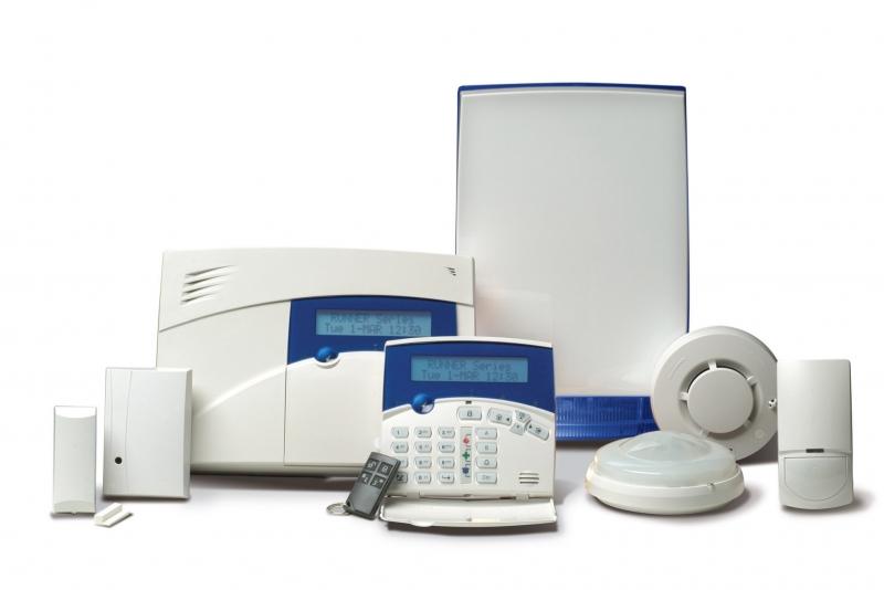 Установка и обслуживание сигнализаций в Томске. Надежные системы охранной сигнализации для квартиры, дачи и офиса. Доверьте безопасность профессионалам.
